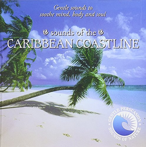 Sounds Of Nature Carribean Coastline