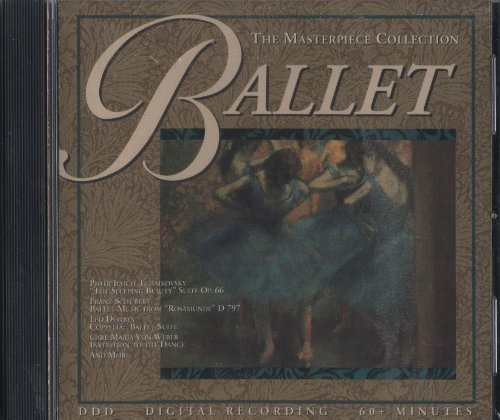 Masterpiece Collection Ballet
