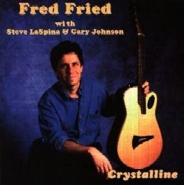 Fred Fried Crystalline