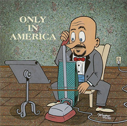 only-in-america-vol-1-only-in-america