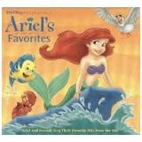 Little Mermaid Ariel's Favorites