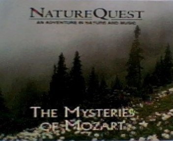 Mysteries Of Mozart Mysteries Of Mozart