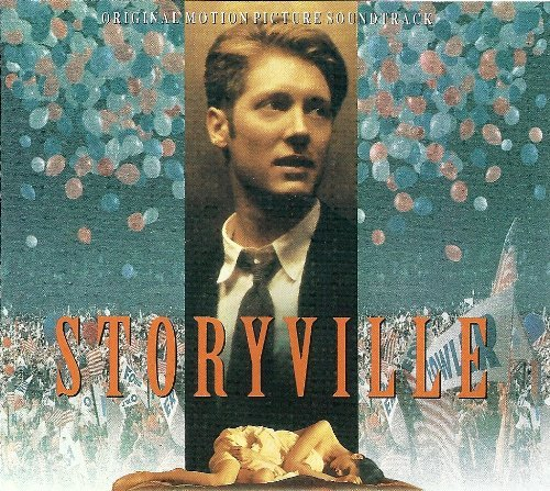 Storyville Score Music By Carter Burwell