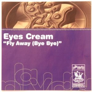Eyes Cream Fly Away (bye Bye)