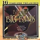Bbc Big Band Orchestra Battle Of The Big Bands Enhanced CD Timeless Treasures