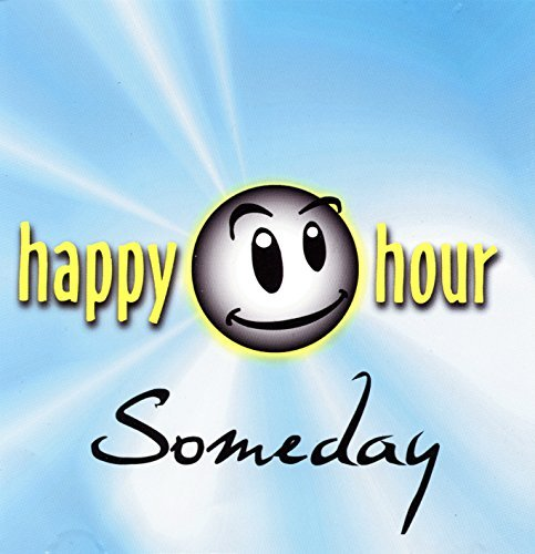 Happy Hour Someday