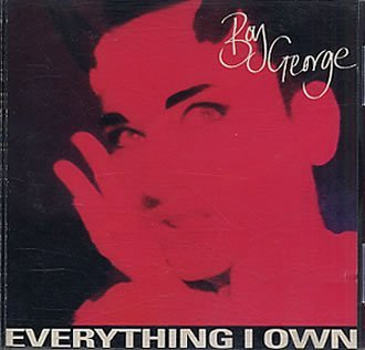 Boy George Everything I Own