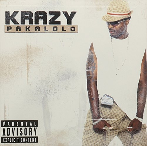 Krazy Pakalolo Explicit Version