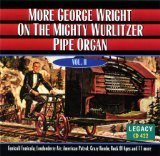 George Wright Vol. 2 More George Wright On T