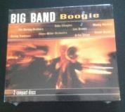 Big Band Boogie (2cd) Big Band Boogie (2cd)