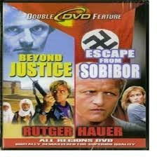 Escape From Sobibor Beyond Jus Hauer Rutger Clr Nr 2 On 1