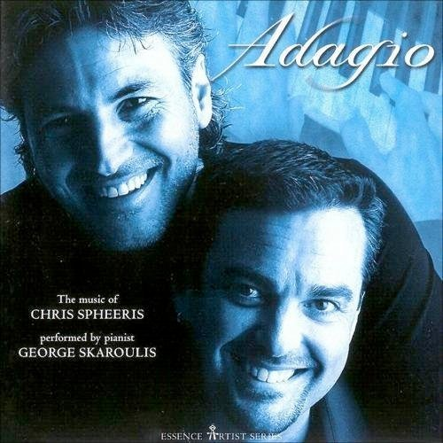 George Skaroulis Adagio Music Of Chris Spheeris
