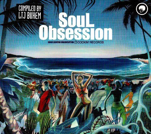 Soul Obsession Soul Obsession Nookie Sian Cadien Vincent