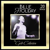 Billie Holiday Gold Collection Gold Collection