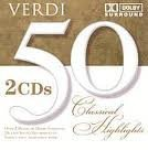 50 Classical Hlts Of Vivaldi Fifty Classical Hlts Of Vivald Various 2 CD Set