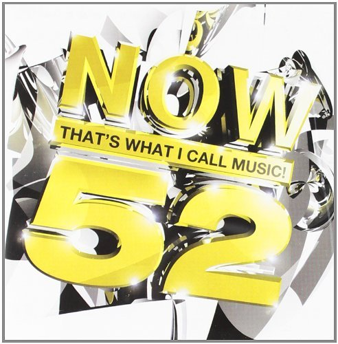 Now That's What I Call Music Vol. 52 Now That's What I Call Music Import