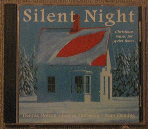 Dennis Doiron Silent Night Local
