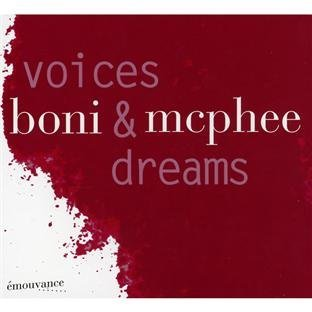 Joe Mcphee Voices & Dreams