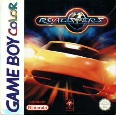 Gameboy Color Roadsters