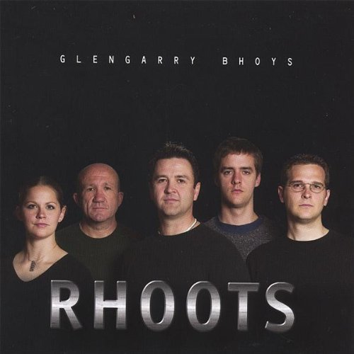 Glengarry Bhoys Rhoots