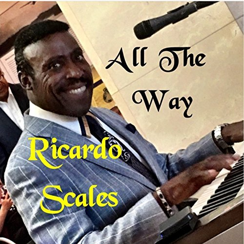 Ricardo Scales Happy Holidays Forever Love