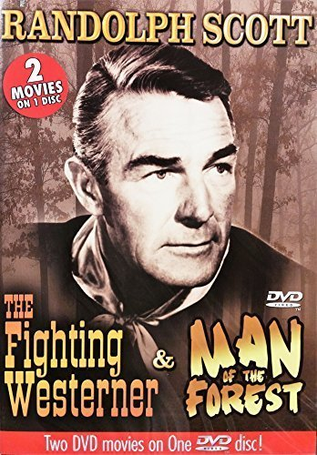 Fighting Westerner Man Of The Fighting Westerner Man Of The Clr Nr