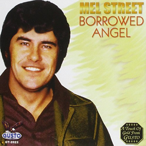 Mel Street Borrowed Angel