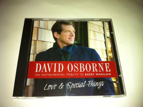 David Osborne Love & Special Things