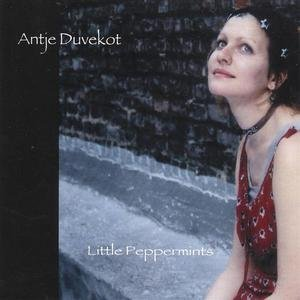 Antje Duvekot Little Peppermints