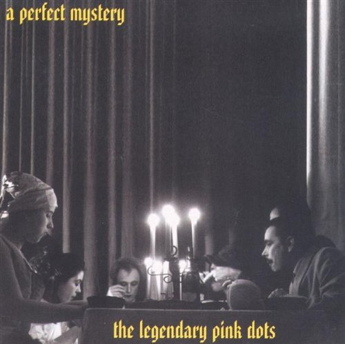 Legendary Pink Dots Perfect Mystery