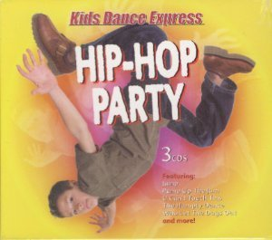 Kid's Dance Express Hip Hop Party Kid's Dance Express Hip Hop Party