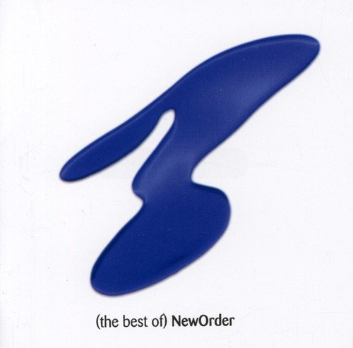 New Order Best Of New Order Import Eu