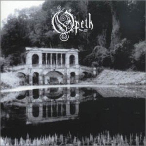 Opeth Morning Rise Import Arg