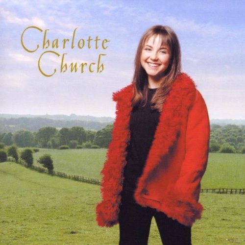 Church Charlotte Charlotte Church (internationa Import Gbr