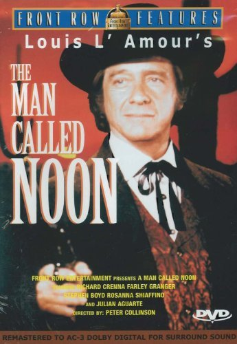 Farley Granger Stephen Boyd Rosanna Shiaffino Rich The Man Called Noon