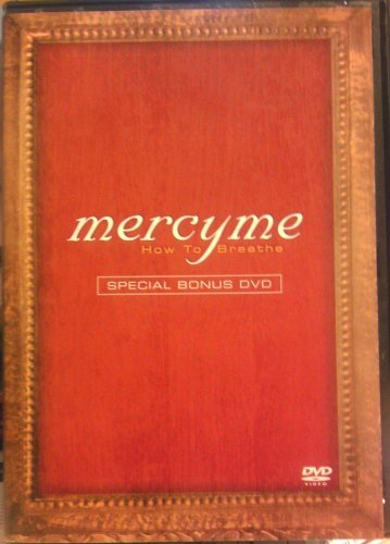 Mercyme How To Breathe (special Bonus Dvd)