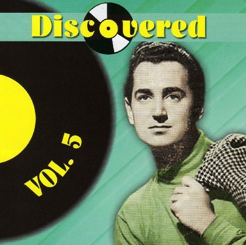 Discovered Vol. 5 Discovered Discovered