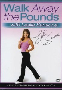 Leslie Sansone Walk Away The Pounds With Leslie Sansone The Eve