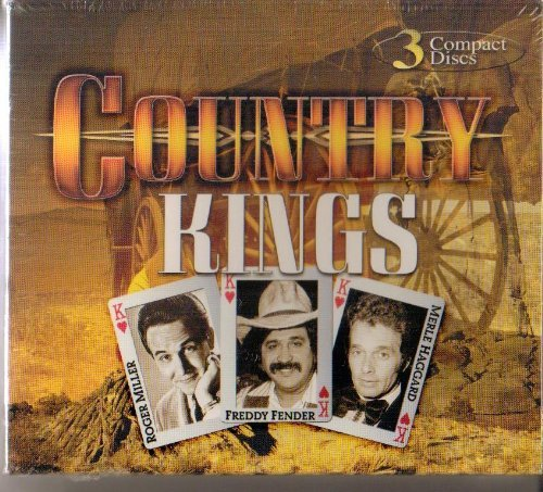 Country Kings Country Kings
