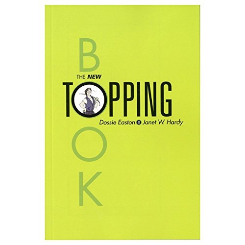 Janet W. Hardy New Topping Book 0002 Edition;revised
