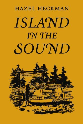 Hazel Heckman Island In The Sound Revised