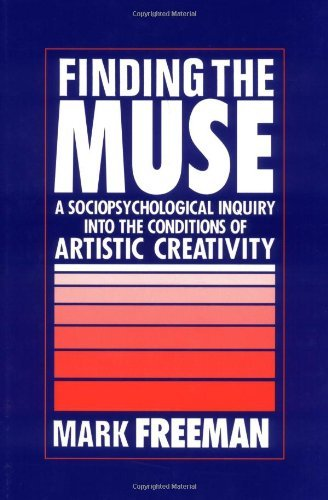 Mark Freeman Finding The Muse
