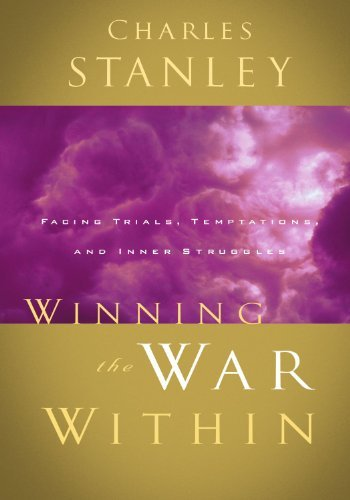 Charles Stanley Winning The War Within