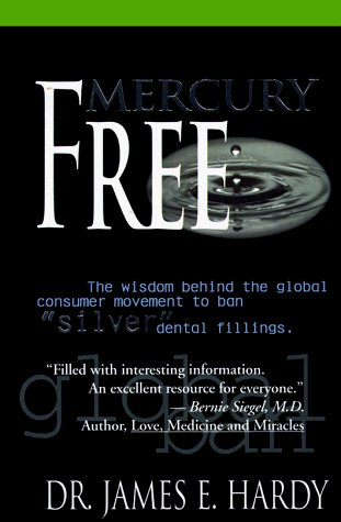 James Earl Hardy Mercury Free The Wisdom Behind The Global Consumer Movement To