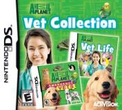 Nintendo Ds Animal Planet Pet Vet Collection