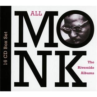 Thelonious Monk All Monk The Riverside Album Import Ita