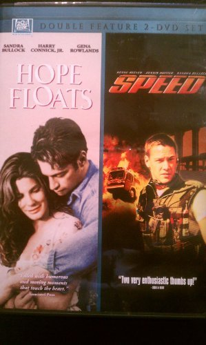 Hope Floats Speed Double Feature