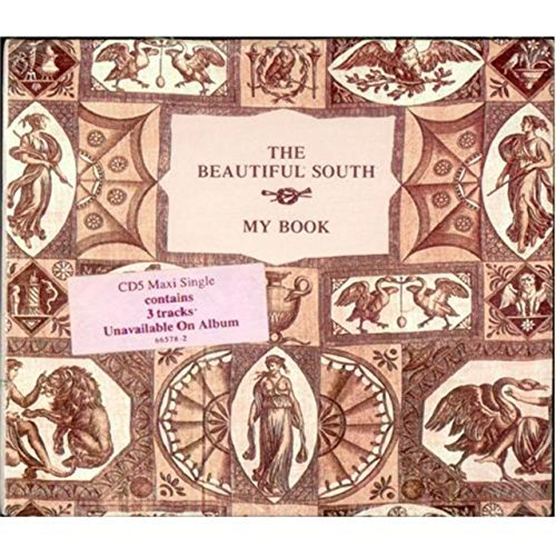 Beautiful South My Book