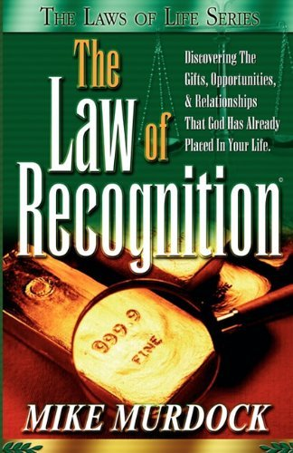 Mike Murdoch The Law Of Recognition