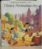 Robert E. Abrams Treasures Of Disney Animation Art Tiny Folio